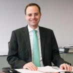 Fraktionssprecher Alexander Horlamus