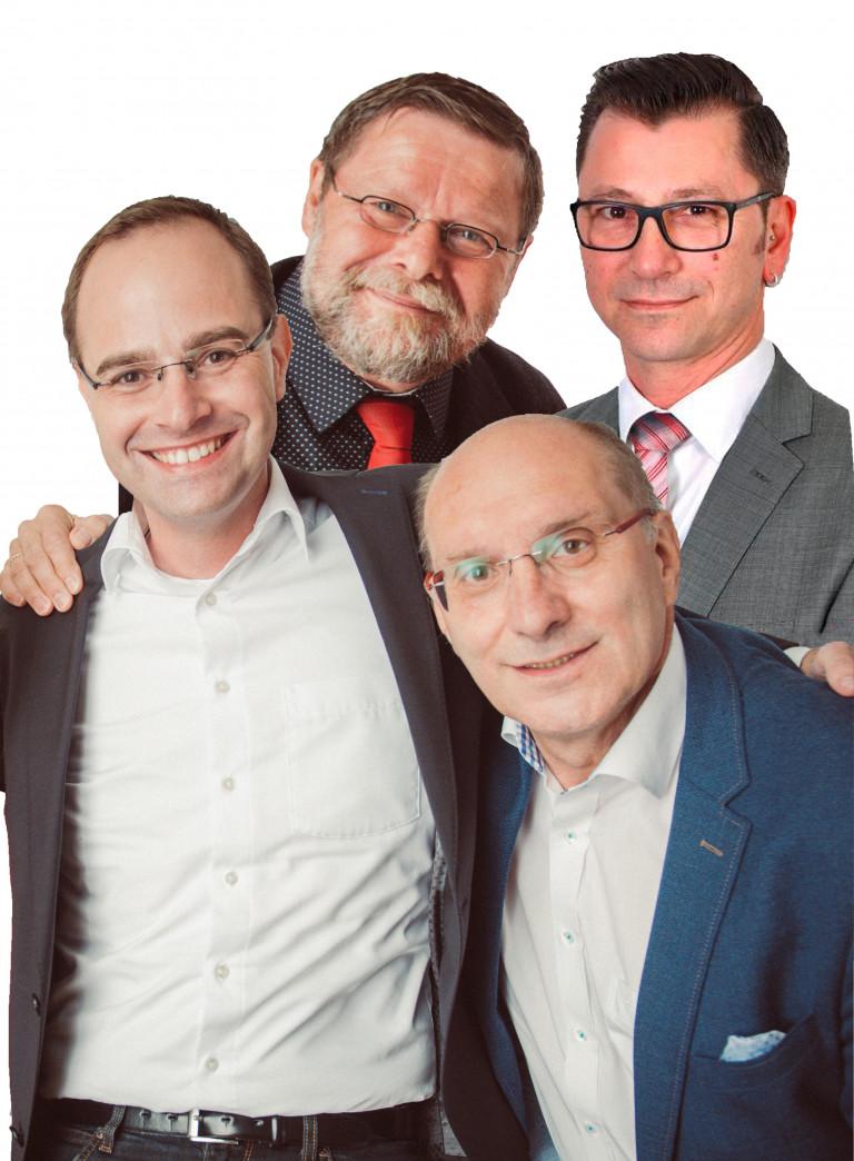 Fraktion_Quartett